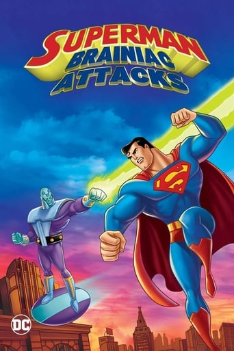 Watch Superman: Brainiac Attacks Online Free Putlocker