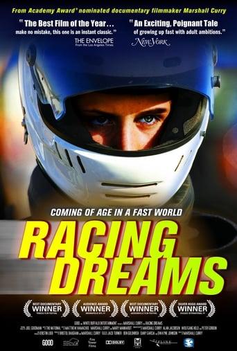 Racing Dreams (niños al volante)