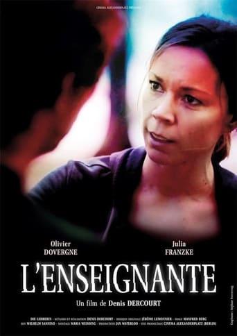 Die Lehrerin Movie Poster