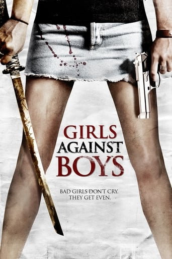 Poster of Girls Against Boys fragman
