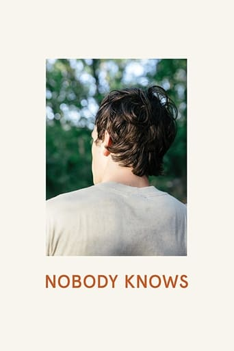 Poster of Nobody Knows