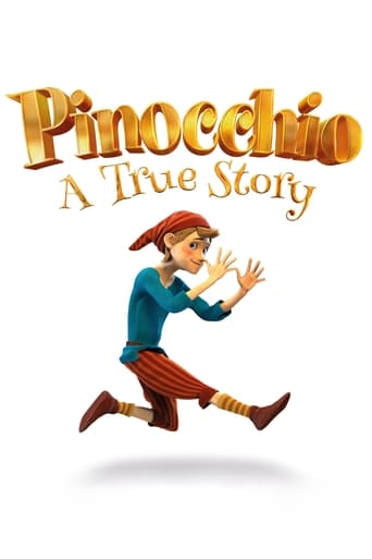 Watch Pinocchio: A True Story 2021 full online free