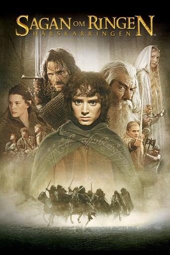 Poster of Sagan om ringen: Härskarringen