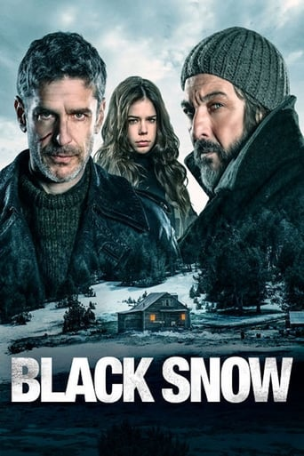 Poster of Black Snow