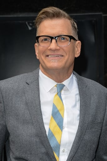 Image of Drew Carey