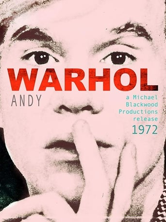Poster of Andy Warhol