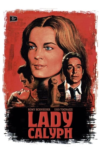 Poster of Lady Caliph