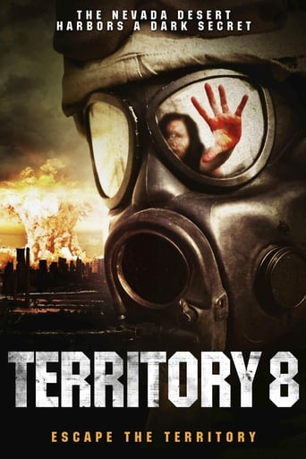 Poster of Territory 8