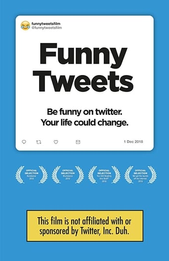 Poster of Funny Tweets