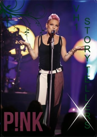 Poster of P!nk: VH1 Storytellers