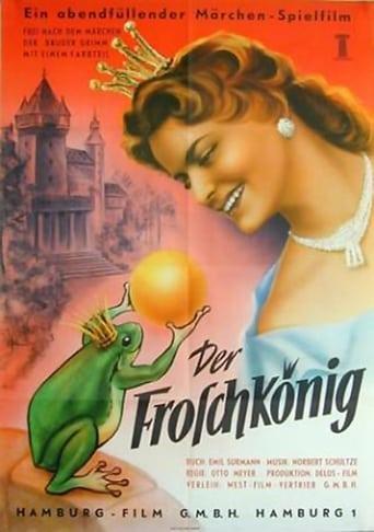 Poster of Der Froschkönig