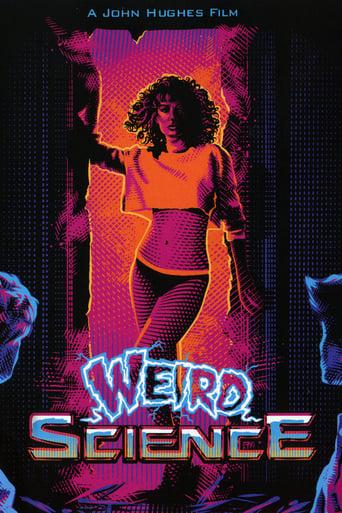 Poster Weird Science
