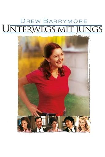 Unterwegs mit Jungs - Komödie / 2002 / ab 6 Jahre