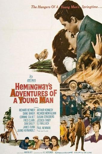 Hemingways Abenteuer eines jungen Mannes