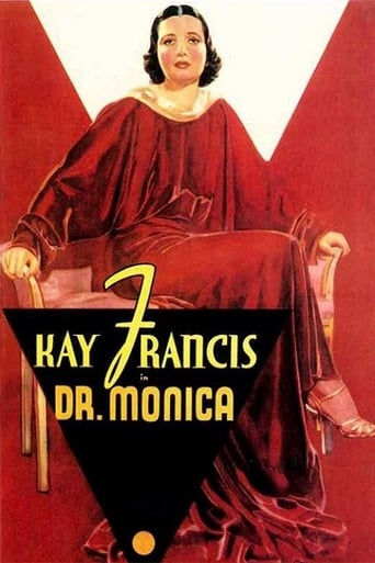 Poster of Dr. Monica