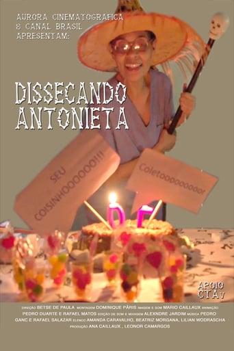 Dissecando Antonieta