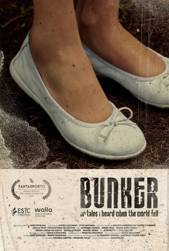 Bunker or Tales I Heard When the World Fell
