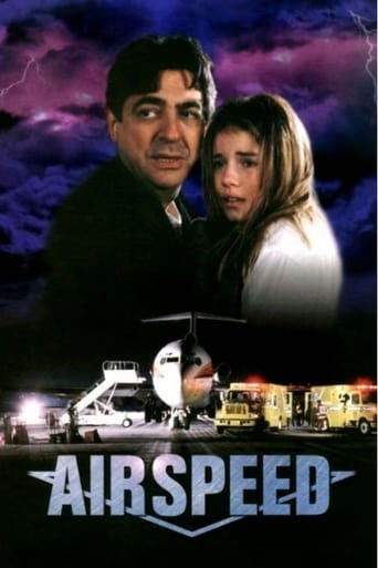 Poster of Airspeed