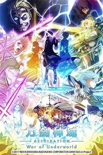 Watch Sword Art Online Online Free in HD