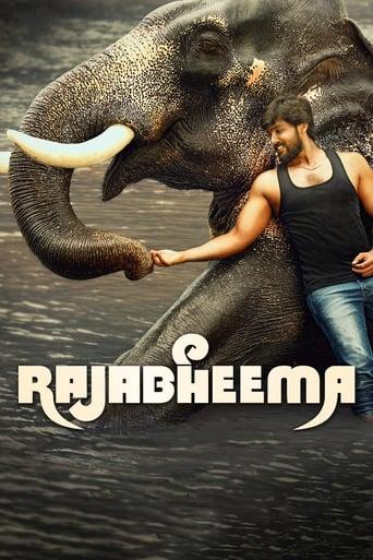 Poster of Raja Bheema