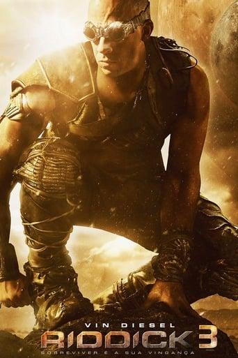 Assistir Riddick 3 online