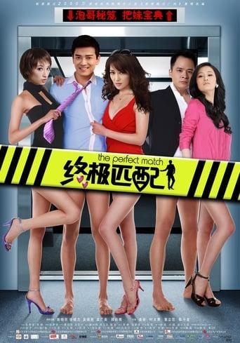 Poster of 终极匹配