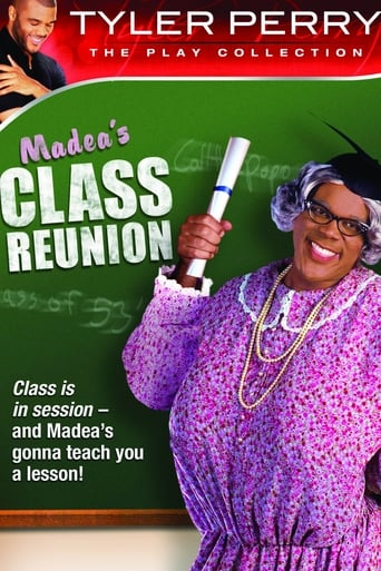 Tyler Perry's Madea's Class Reunion - The Play image