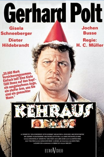 Watch Kehraus Free Movie Online