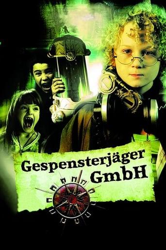 Gespensterjäger GmbH - Komödie / 2009 / ab 12 Jahre