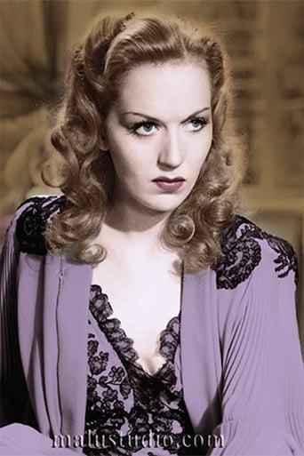 Image of Greta Gynt