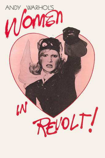 Poster of Women in Revolt
