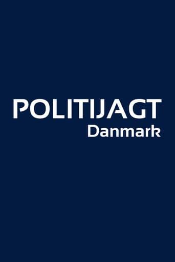 Politijagt