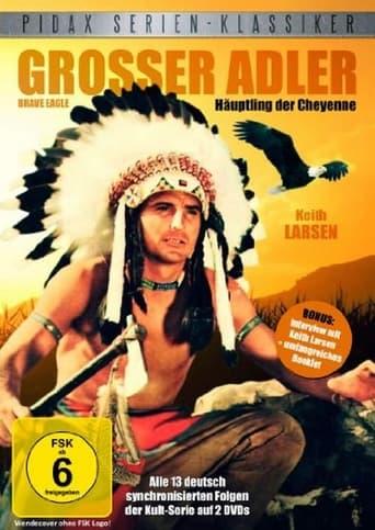 Großer Adler - Häuptling der Cheyenne
