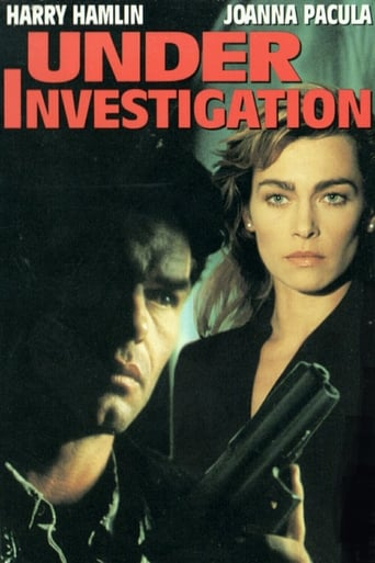 Poster of Under Investigation