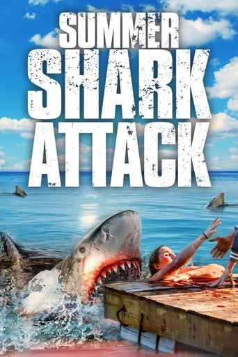Poster of Ozark Sharks