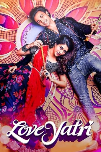 Poster of Loveyatri