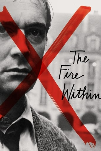 Poster The Fire Within