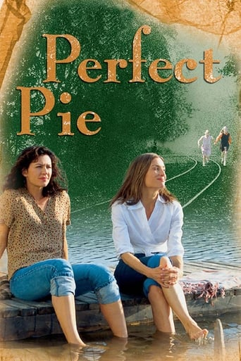 Poster of Perfect Pie
