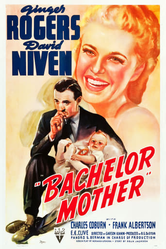 Poster of Bachelor Mother