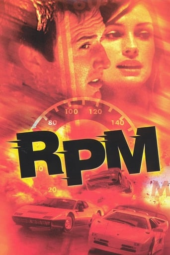 Poster of RPM