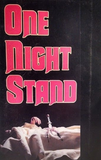 Poster of One Night Stand