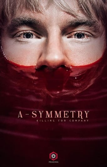 Poster of A-Symmetry