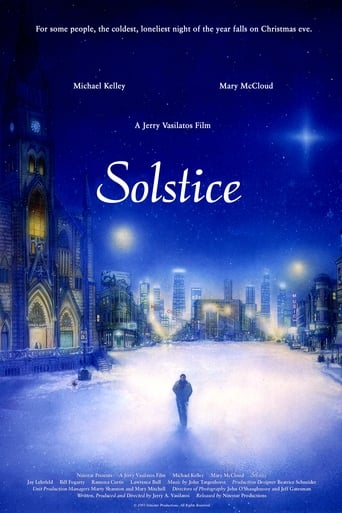 Poster of Solstice
