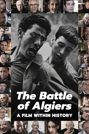 Watch The Battle of Algiers, a Film Within History Free Online Solarmovies
