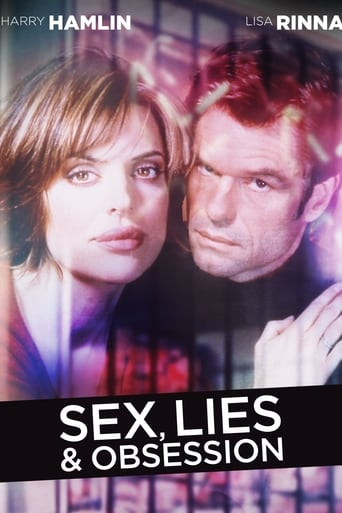 Poster of Sex, Lies & Obsession