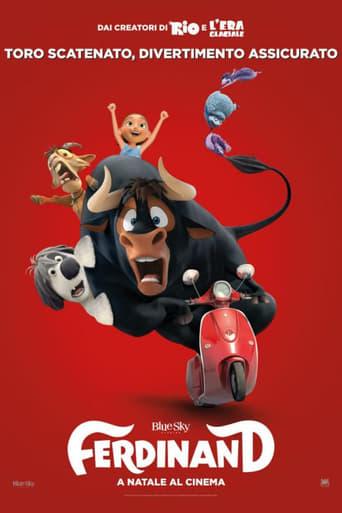 2017 Ferdinand - La storia di Ferdinand