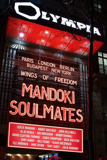 ManDoki Soulmates: Wings Of Freedom