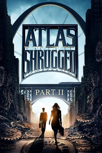 Atlas Shrugged II: The Strike Poster
