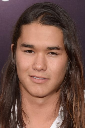 Booboo Stewart in Descendants 2