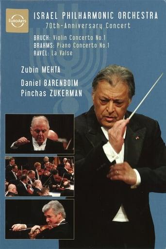 Watch Israel Philharmonic Orchestra 70th Anniversary Concert Online Free Putlocker